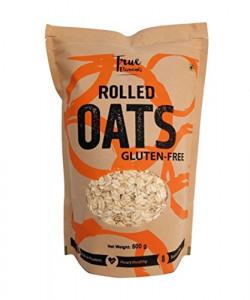 True Elements Gluten Free Rolled Oats, 500g