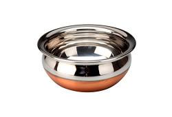 Bhalaria Copper Bottom Chetty, 15 Cm