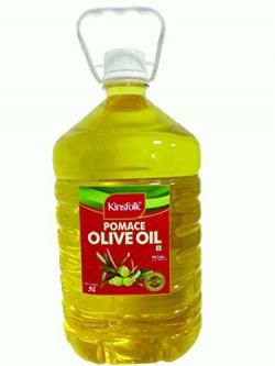 Kinsfolk Pomace Olive Oil 5Ltr