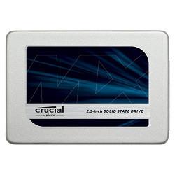 Crucial MX300 CT275MX300SSD1 275GB Internal Solid State Hard Drive (Metallic)