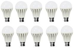 VARSHINE Premium XINGDA Eco Smart Led Bulb With Eye Protection Technology  15W Set of 10 Bulbs Model-30