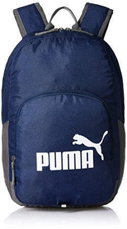 Puma New Navy Casual Backpack (7358902)