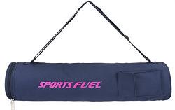 Sport Fuel Yoga Mat Cover (Pink)