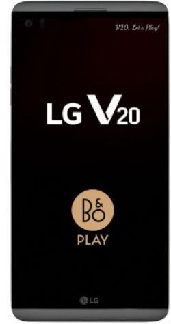 LG V20a (Titan, 64 GB)(4 GB RAM)