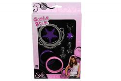 Simba Steffi Love Girls Rock Fashion Accessories Set