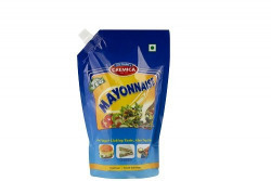 Cremica Veg Mayo Squeeze Pouch, 900g