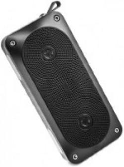 Envent LiveFree 370 ET-BTSP370-BK 10 W Portable Bluetooth  Speaker(Black, Stereo Channel)