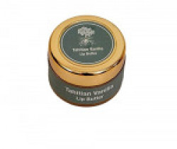 Roots & Above Lip Care Tahitian Vanilla Butter Lip Balm, 10g