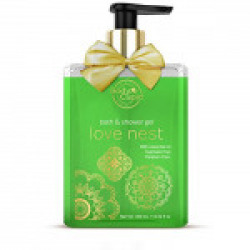 Body Cupid Shower Gel, Love Nest, 400ml