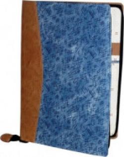 Shivonic ARTIFICIAL LEATHER EXECUTIVE FILE(Set Of 1, Multicolor)