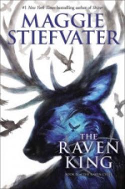 The Raven King(English, Paperback, Maggie Stiefvater)