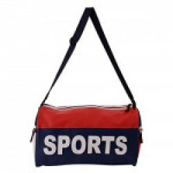 Adventurer Multi Colour Gym bag Duffel bag (VA 0062)