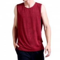 CHKOKKO Sleeveless Gym Tank Tops, Sports Tshirt or Vests For Men