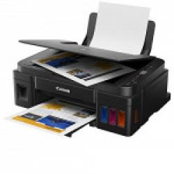 Canon Pixma G2012 All in One Inkjet Printer