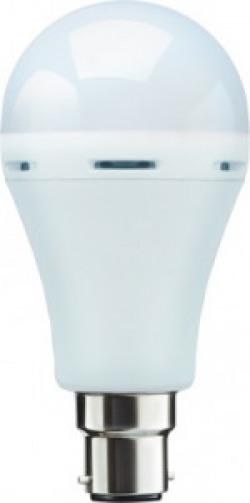 Syska Syska_Rechargeable Emergency_Bulb_Emergency Light_white Emergency Lights(White)