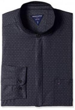 Indigo Nation Men's Dress Shirt @ flat 70% off
