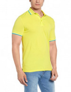 Minimum 50% Off on United Colors of Benetton Men's Polo Starts from Rs. 449