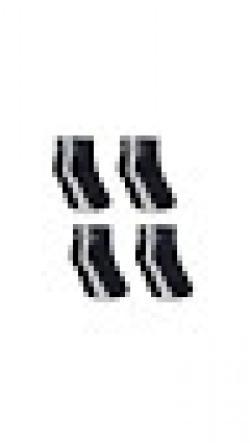 Jockey Ankle Length Socks Combo (Pack Of 12 )