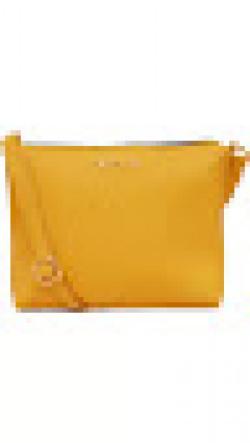 Borse M29 Yellow Borse Sling Bag