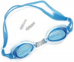 Neska Moda Swimming Cap n Swimming Goggles 81% off