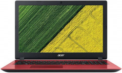 Acer Aspire 3 Pentium Quad Core - (4 GB/1 TB HDD/Linux) A315-31 Laptop  (15.6 inch, Red, 2.1 kg)
