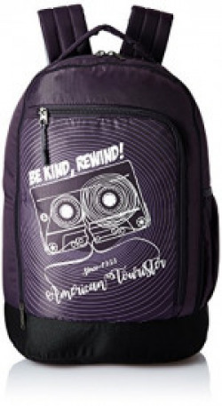 American Tourister Casual Backpack @ 70% off