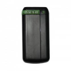 [Rs. 115 Cashback] Lapguard LG803 20800mAH Lithium ion Power Bank (Black-Green) PD