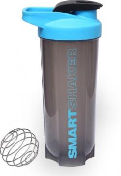 Jaypee Plus SMART 750 ml Shaker(Pack of 1, Blue, Plastic)