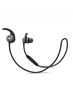 Boult Audio Wireless Bluetooth Earphones (Space Gray)
