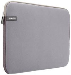 AmazonBasics 15.6-inch Laptop Sleeve (Grey)