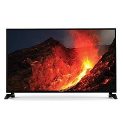 Panasonic 108 cm (43 Inches) Full HD LED TV TH-43FS601D (Black) (2018 model)