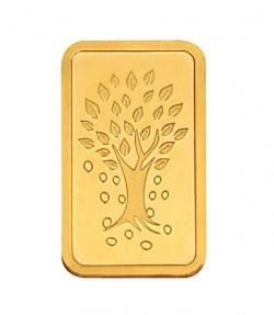 Kundan 50 gm, 24k (999.9) Yellow Gold Kalpataru Precious Coin