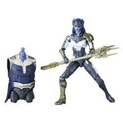 Avengers Marvel Legends Series - Proxima Midnight (6 inch) (Multi Color)