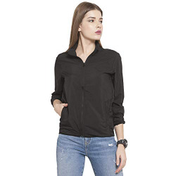 Scott I-Dry Signature Style All Weather Jacket for Women - Black
