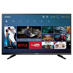 Upto 50% Off On Shinco Televisions. + Extra 10% Off Using HDFC Card.