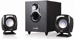 F&D -- 1 Woofer with 2 Speaker System for Rs.1044