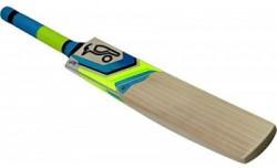 Kookaburra verve pro 60 kashmir willow Kashmir Willow Cricket  Bat(Long Handle, 1.2 kg)
