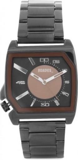 ROADIES R7008BR Watch  - For Men