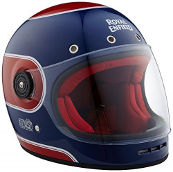 Upto 50% off on Royal Enfield Helmets and Accessories