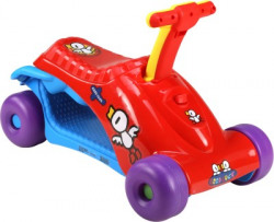 Best Selling Toys: 40-70% Off + Extra 20% Off + Buy 3 items save 10%, Buy 4 or more save 15% + 10% Off on SBI Credit Cards