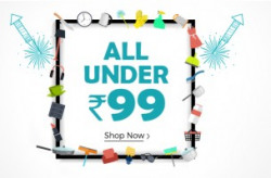 Rs.99 Store + Rs.1 Deal