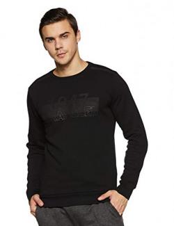 Wrangler Men's Sweatshirts and Hoodies Minimum 60% off from Rs. 844