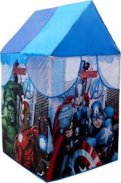 Marvel pipe tent(Multicolor)