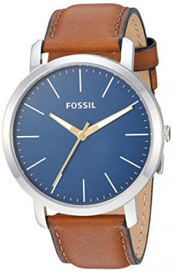Fossil Men's Watches upto 55% off