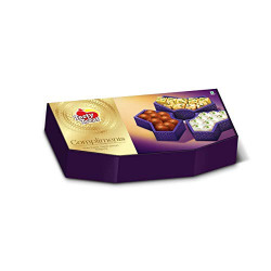 Tasty Treat Compliments Gift Pack, 1.82kg