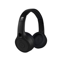 Molife Groove MO-BTHP01 Over-Ear Wireless Headphones (Black)