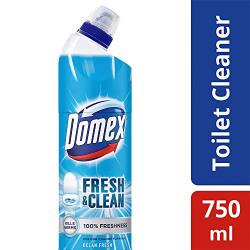 Domex Ocean Fresh Toilet Cleaner - 750 ml