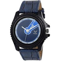 Fogg Analog Blue Men's Watch 11085-BL