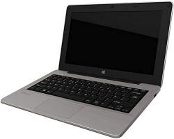 Micromax Lapbook Atom 11.6-inch Laptop (2GB/32GB/Windows 10/Silver/1.3kg), L1161