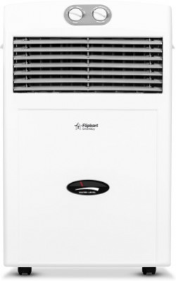 Flipkart SmartBuy Breeze Personal Air Cooler(White, FKSB19LEAC)